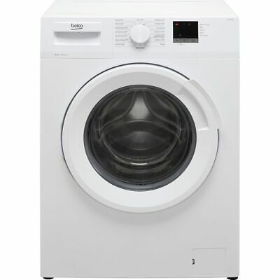 View Details Beko WTL82051W A+++ Rated 8Kg 1200 RPM Washing Machine White New • 209.00£