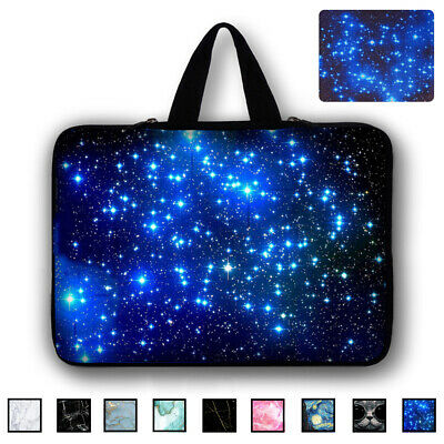 £12.88 • Buy Laptop Sleeve Carrying Bag Notebook Case Handbag Protective Cover With Mouse Pad