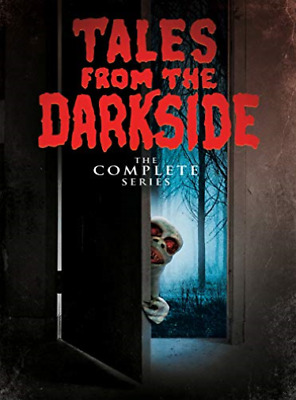Pb Tv-tales From The Darkside-complete Series (dvd/12 Disc/1 (us Import) Dvd New • 30.54£