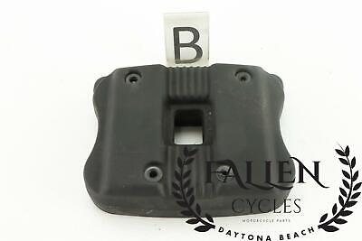 $120 • Buy #3004 - 06 Harley Roadster XL 1200 REAR Engine Cylinder Head Valves Cover
