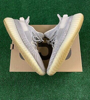 $ CDN327.27 • Buy Adidas Yeezy Boost 350 V2 'Static Non-Reflective' Size 13 White *EF2905*