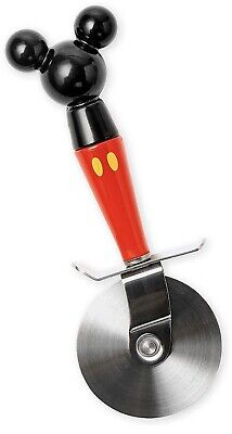 Brand New Disney Eats Mickey Mouse Pizza Cutter • 9.99£