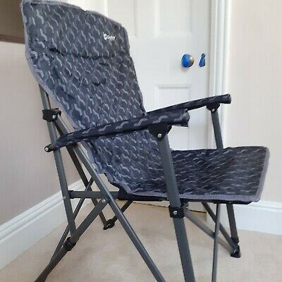 Outwell Spring Hills Camping Chair • 29.95£