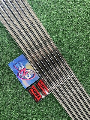AU330 • Buy KBS TOUR-V 110 Stiff Shafts Certified Dealer 4-P 7 Pieces .355 Taper Tip