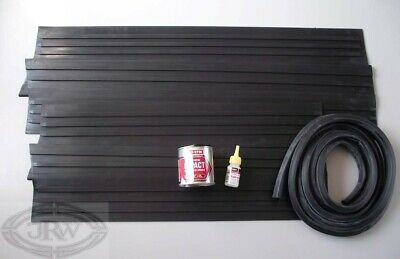 Rover P4 Sill Rubber Fitting Kit • 96£