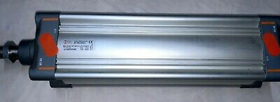 Pneumatic Cylinder 125mm X 320mm,VDMA Double Acting, Air PIston Ram  • 199.99£