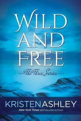 AU61.13 • Buy Wild And Free By Kristen Ashley.