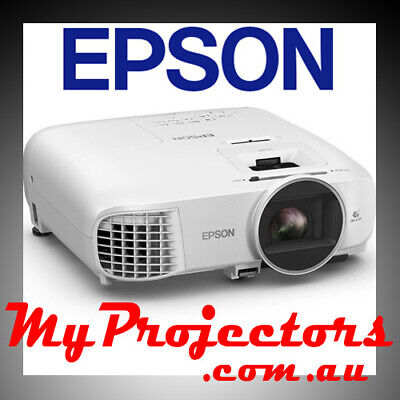 AU1369 • Buy Epson Eh-tw5700 Home Theater Projector Good For Movies, Gaming Watching Sports!
