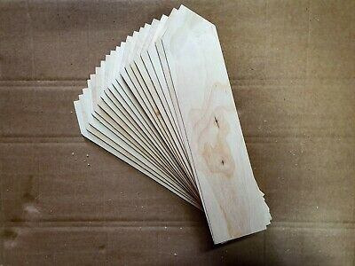 15 X Hand Made Wooden Direction Arrow Sign Posts, Wedding / Party Signs  • 10£