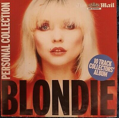 Cd Blondie Daily Mail • 0.49£