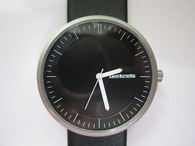 A Trendy Unisex Lambretta Franco Leather Watch New Fully Working Boxed • 39.95£
