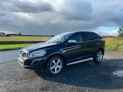 Volvo XC60 2.4 D3 R-Design Geartronic AWD 5dr • 5,690£