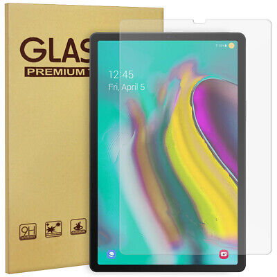 £3.39 • Buy 9H Tempered Glass Film Screen Protector For All Samsung Galaxy Tab A,A7 New 2020
