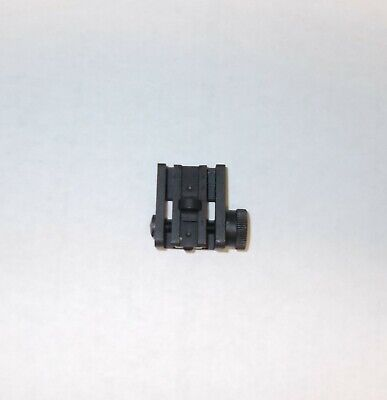 $37 • Buy M1 Carbine- Rear Sight- Milled-Adjustable- Blue Finish- NEW
