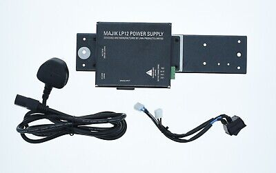 Linn LP12 Majik Power Supply (2019) (Ref 001541) • 175£