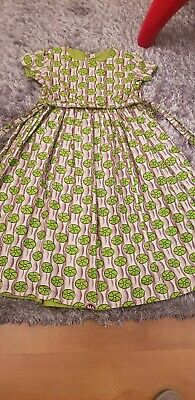 Girls African Dress 9-10 Yrs  • 15£