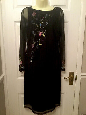 Pearce Fionda Dress And Jacket. Size 14. Christmas • 5.99£
