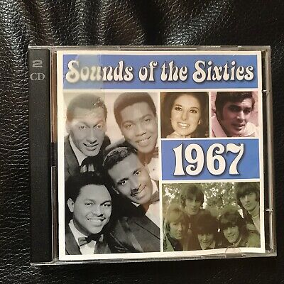 Time Life Cd Sounds Of The Sixties 1967 • 2.20£