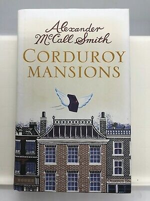 AU15 • Buy Corduroy Mansions By Alexander McCall Smith (Hardcover, 2014)