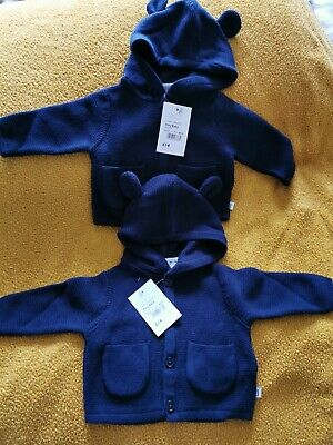 Tiny Baby Boy Clothes Twins • 20£