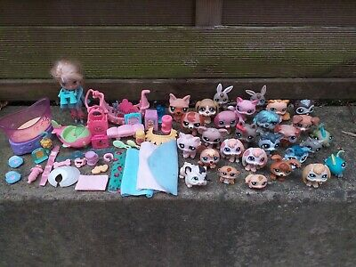 Hasbro LPS Bundle With Blythe  • 40£