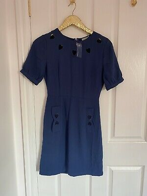AU10 • Buy Blue ASOS Dress - 6
