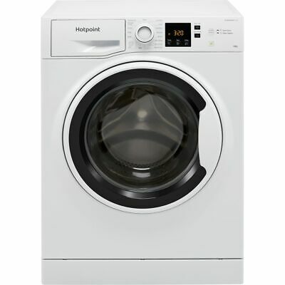 £299 • Buy Hotpoint NSWA1043CWWUKN A+++ Rated D Rated 10Kg 1400 RPM Washing Machine White