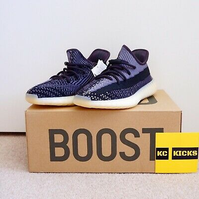 AU399 • Buy Adidas Yeezy Boost 350 V2 Carbon Mens US7.5 DS Condition