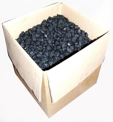 Welsh Dry Steam Coal (Beans) • 19.95£