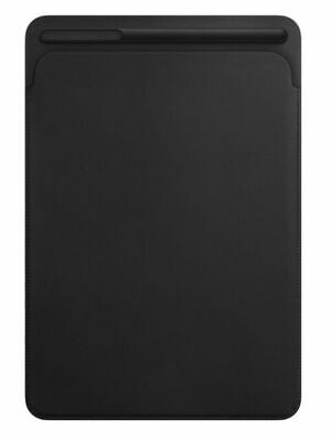 Apple Leather Sleeve For 10.5 Inch IPad Pro/10.5 Inch IPad Air 3 - Black • 25£