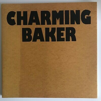 £99.99 • Buy Charming Baker Lie Down I Think I Love You Limited Edition Book