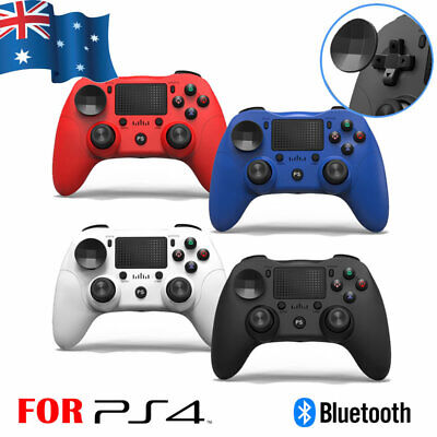 AU42.95 • Buy Bluetooth Wireless Controller For PlayStation 4 PS4 Gamepad With Turbo 6-axis