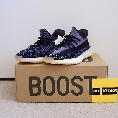 AU440 • Buy Adidas Yeezy Boost 350 V2 Carbon Mens US6.5 DS Condition