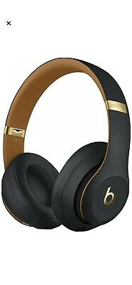 Beats By Dr. Dre Studio3 Wireless Headphones - The Beats Skyline Collection -... • 20£