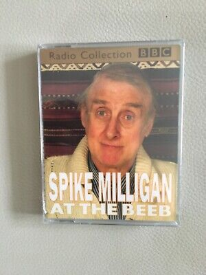 Spike Milligan At The BEEB New • 9.99£