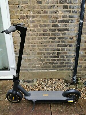 Segway Ninebot Max G30 Electric Scooter • 550£