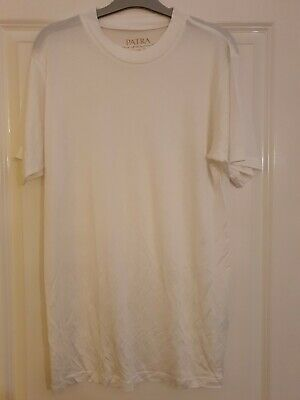 Patra Woman 100% Silk Base Layer Top Size Small • 8.99£