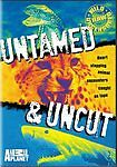 £12.77 • Buy NEW !! Animal Planet - Untamed And Uncut (DVD, 2009) ORIGINAL SHRINK WRAP