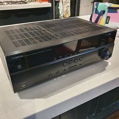 AU180 • Buy Yamaha Receiver HTR-2067