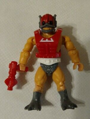 $18 • Buy ZODAC Mega Construx Masters Of The Universe MOTU ZODAC!! ONLY From Point Dread