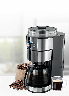 AU169 • Buy TODO Grind And Brew Coffee Machine Conical Grinder Drip Coffee 1.25L 1000W