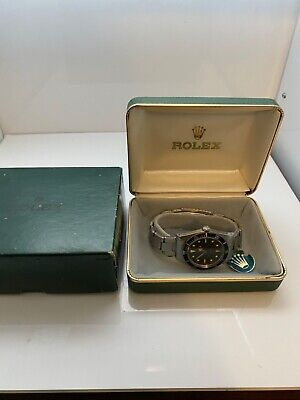 $ CDN23522.55 • Buy 1962 Rolex 5508 Submariner W/Exclamation Point Dial!!!