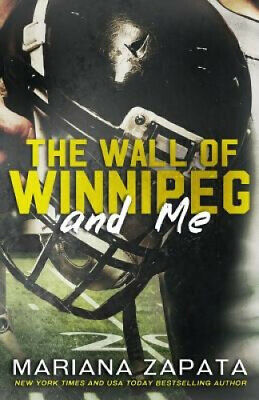 AU47.15 • Buy The Wall Of Winnipeg And Me By Mariana Zapata