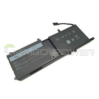 $ CDN82.24 • Buy New 9NJM1 44T2R 11.4V 99Wh Battery For Dell Alienware 15 R3 R4 17 R4 R5 MG2YH