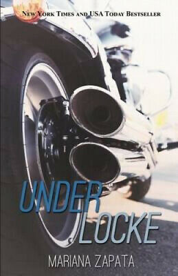 AU39.60 • Buy Under Locke By Mariana Zapata