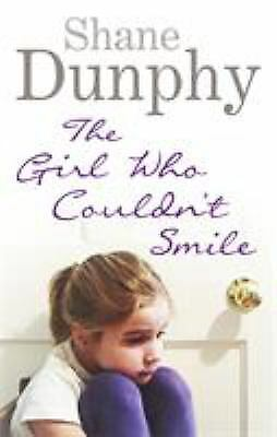£4.85 • Buy Girl Who Couldn't Smile Paperback Shane Dunphy