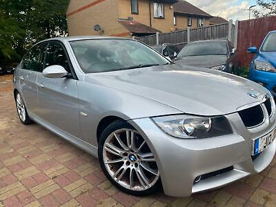 BMW 320 2.0 Auto 2007 I M Sport LPG COVERTED NEW MOT CLEAN • 3,850£