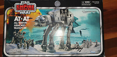 $ CDN936.29 • Buy Star Wars 2010 Vintage Collection Exclusive Boxed AT-AT