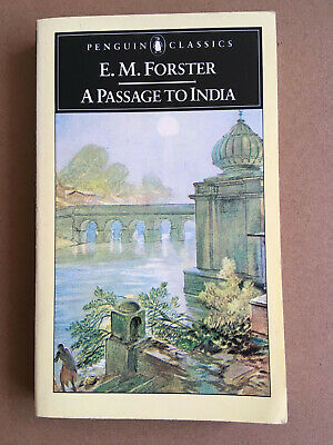 A Passage To India By E. M. Forster (Paperback, 1986) • 0.99£