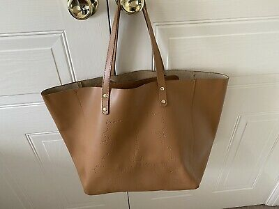 PAUL & JOE Sister Elyna Leather Shopper Women's  Bag • 20£